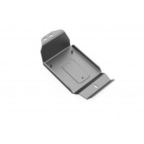 Rival - Jeep Wrangler - Fuel Filter Guard - 6mm Alloy