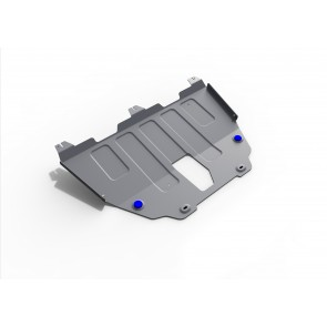 Rival - Jeep Renegade - Engine & Gearbox Guard - 4mm Alloy