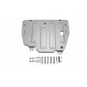 Rival - Discovery Sport & Range Rover Evoque - Engine & Gearbox Guard - 6mm Alloy