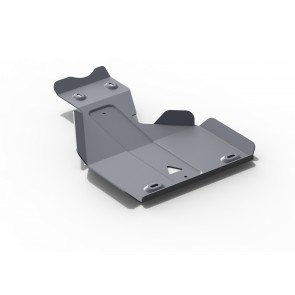 Rival - Mercedes Viano - Differential Guard - 4mm Alloy
