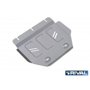 Rival - Fiat Fallback - Mitsubishi L200 / Triton & Shogun Sport - Transfer Case - 4mm Alloy