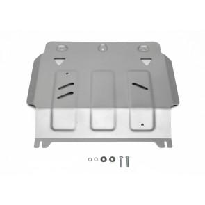 Rival - Fiat Fullback - Engine Guard - 4mm Alloy