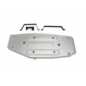 Rival - Toyota RAV4 - Fuel Tank - 4mm Alloy
