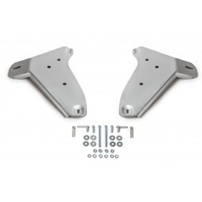 Rival - Volkswagen Amarok - Front Control Arms Guard  - 6mm Alloy