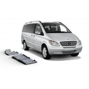 Rival - Mercedes Vito - Full Kit - 4mm Alloy