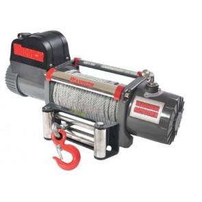 Warrior 2500 Samurai EN Electric Winch 24v - Clearance