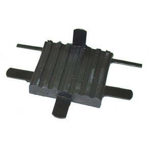 278166 Pedal Rubber Brake and Clutch