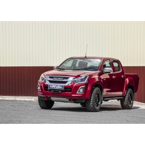 Rival - Isuzu D-Max - Recovery Point -