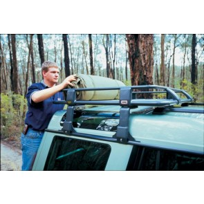 ARB Deluxe Steel Roof Rack 1100x1350mm