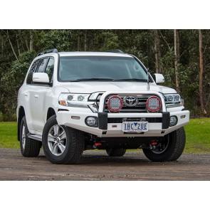 ARB Sahara Bumper Toyota Land Cruiser 200 2016 On