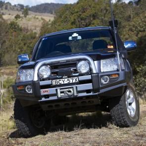 ARB Sahara Bumper Ford Ranger / BT50 '07 - '09