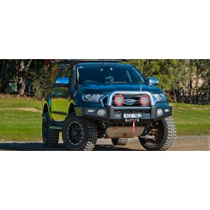 ARB Sahara Bumper Ford Ranger 2016 On