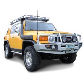 Safari Toyota FJ Series Landcruiser 06 - 08 Snorkel