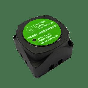 12V Voltage Sensitive Relay - 140 amp
