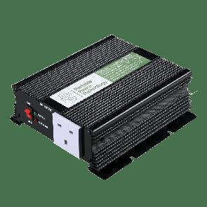 600W 12V Power Inverter