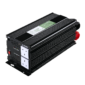 2000W 12V Power Inverter