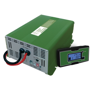 Premium 30A 12V Battery Charger
