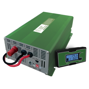 Premium 60A 12V Battery Charger
