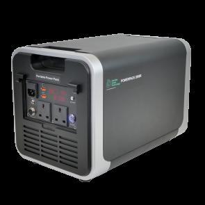 Powerpack 2000R