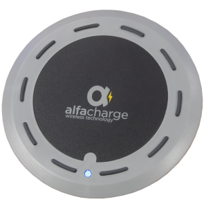 Alfatronix Wireless Charger 12/24Vdc AL3 In vehicle