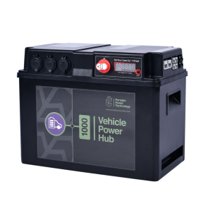 Vehicle Power Hub 1000