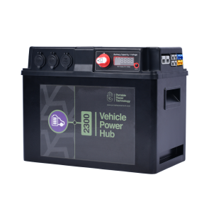 Vehicle Power Hub 2300