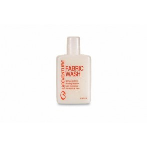 Lifeventure Fabric Wash