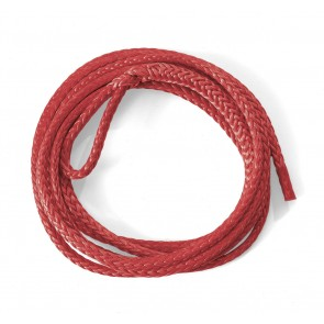 Warn Synthetic Plow Rope 8'