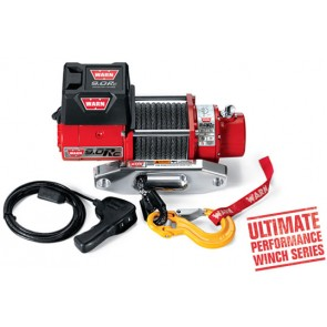 Warn 9.0RC Short Drum Winch