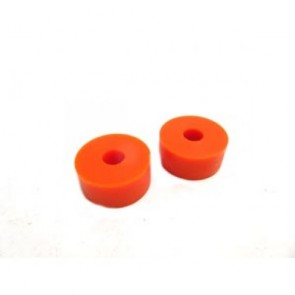 Polybush Discovery 1, Range Rover (1970 - 1994) and P38a, Defender 90 / 110 (to 2002), Steering Damper Pin End Bushes