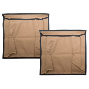 ARB Tent Shoe Pockets