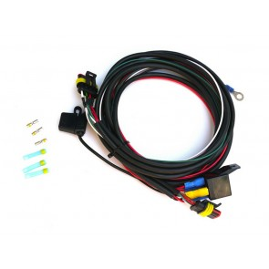 Lazer Two-Lamp Harness Kit RS-Range