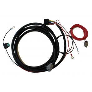 Lazer Single-Lamp Harness Kit (T-16 / T-24)
