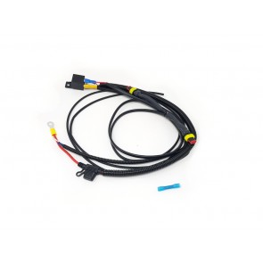 Lazer Two-Lamp Harness Kit with Splice