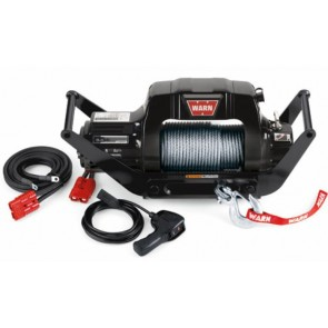 Warn 9.5 Cti Multi Mount Winch