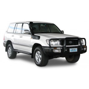 Safari Toyota 100 Series Landcruiser 98 - 07 Snorkel