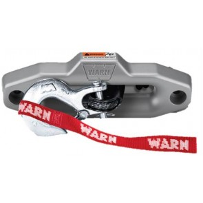 Warn Hawse Fairlead For Synthetic Rope