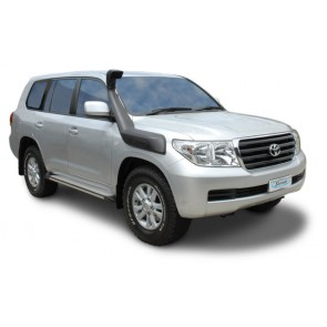 Safari Toyota 200 Series Landcruiser 07 Onwards 4.5L Diesel 1VD-FTV Snorkel