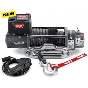 Warn M8000-S 12v Winch