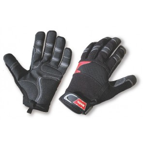 Warn Winching Gloves - Extra Large