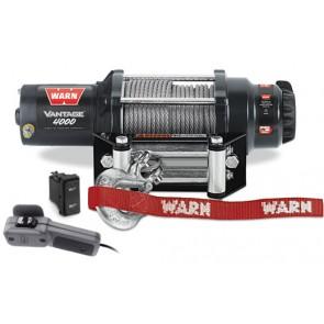 Warn Vantage 4000 Winch