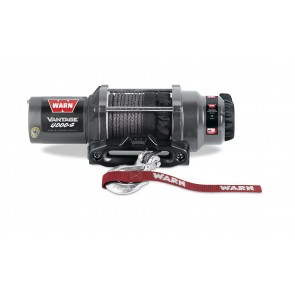 Warn Vantage 4000-S Winch