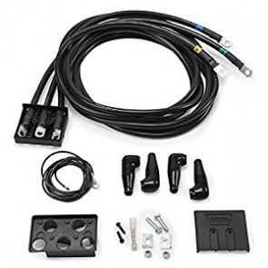 Warn ZEON Control Pack Relocation Kit - Long