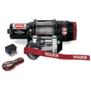 Warn ProVantage 2500 Winch