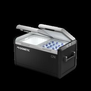 Dometic Mobile Dual-Zone Compressor Cool Box and Freezer, 65L