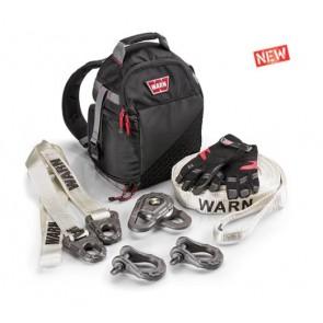 Warn Medium Duty Epic Recovery Kit