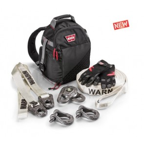 Warn Heavy Duty Epic Recovery Kit