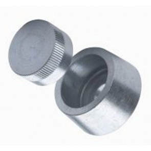 Anti Tamper Cap M6 - ideal for spot lights etc