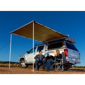 ARB 2.0m Wide X 2.5m Awning (**With Light**)