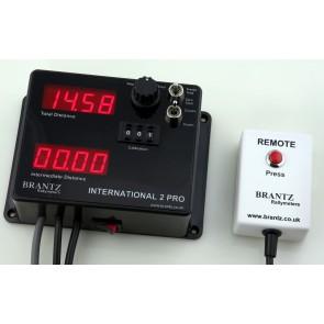 Brantz Pro 2 Tripmeter